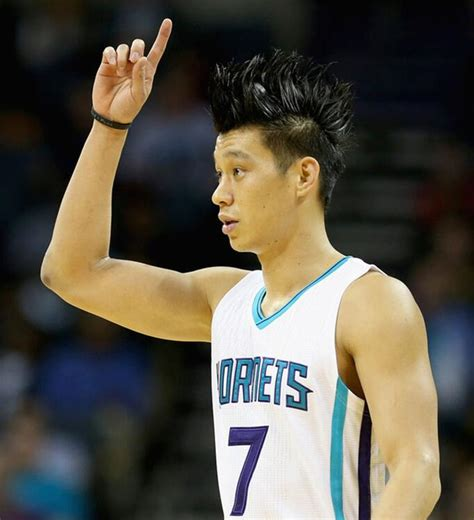 lin s flying up with jeremy lin s hair