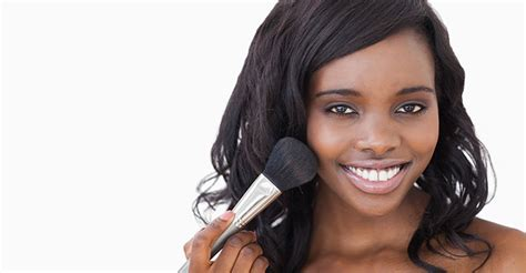how to apply blush to african american girls eye makeup best makeup for dark skin tones from bobbi brown cover fx