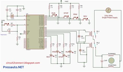 weg 230 single phase motors wiring diagram leeson single