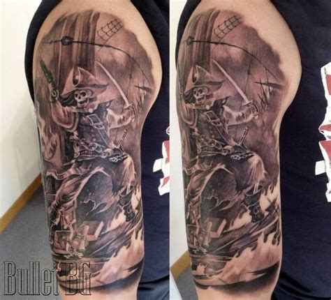 pirate sleeve tattoo designs best 25 rockabilly sleeve ideas on arm