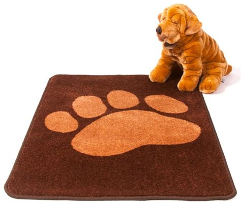 mats on dogs pet rebellion car boot mat