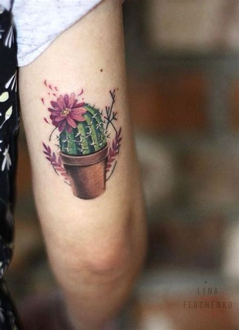 succulent tattoo best 20 cactus ideas on plant
