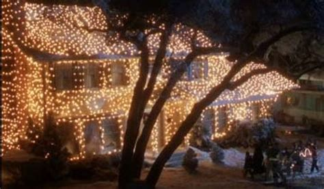 clark griswold lights should clark griswold switched to led