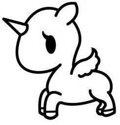 how to draw tokidoki characters unicorno base no sketch template