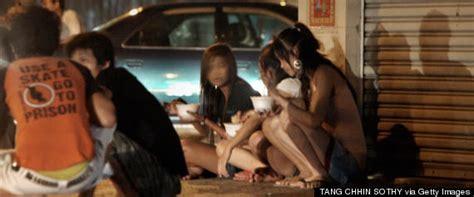 Exploited cambodia asian sex