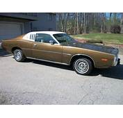 1973 DODGE CHARGER SE 400 BROUGHAM  Classic Dodge Charger