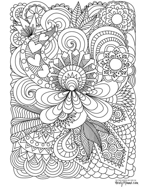 coloring books for adults news printable complex coloring pages for adultskids coloring pages