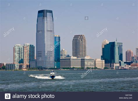 Jersey City New jersey city new jersey across the hudson river from