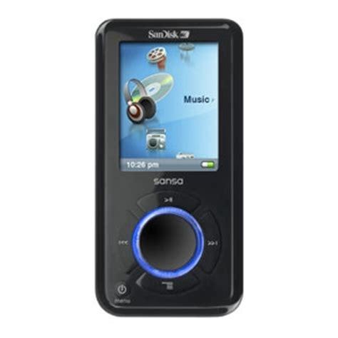 Sandisk Sansa Mp3 Player buy the sandisk sansa e280 8gb mp3 player at tigerdirect ca