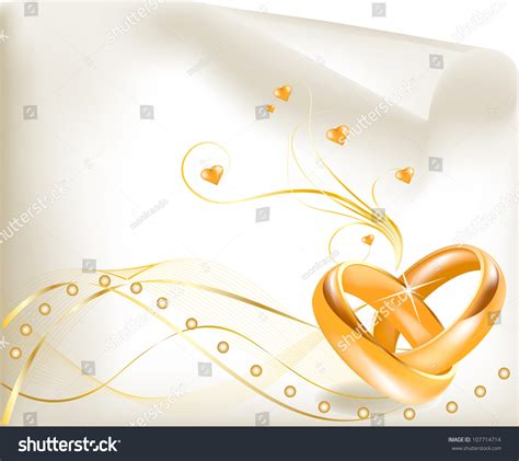 wedding ring template wedding invitation card template studio design