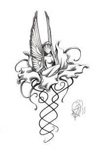 Fairy Tattoos Free Tattoo Art Designs For Women » Ideas Home Design
