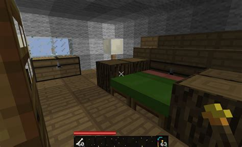 master bedroom minecraft the house minecraft project