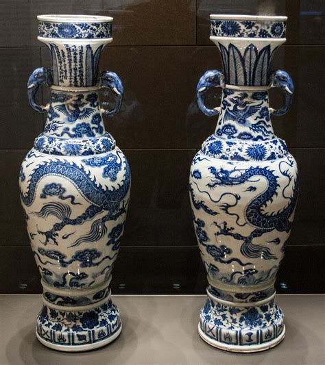 Vases Facts by File The David Vases Jpg Wikimedia Commons