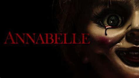 annabelle doll netflix annabelle is annabelle on netflix flixlist