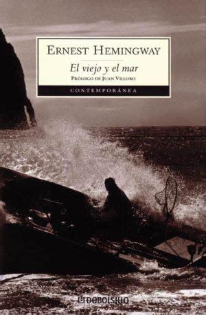 texto el viejo y el mar libros resumen de el viejo y el mar