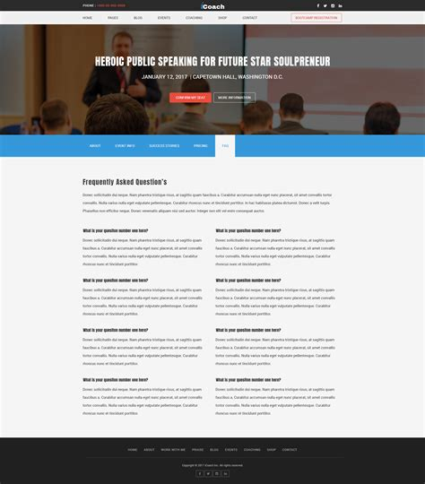 Entrepreneurship18 Paket 3 Ebook icoach for coaches speakers fitness trainers entrepreneurs psd template by bickyg