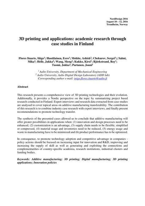 Resume 3d Printing by Clinical Data Management In Finland Cover Letter For