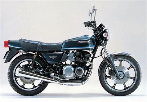 Kawasaki 250 Ltd Green kawasaki kawasaki z550 ltd moto zombdrive