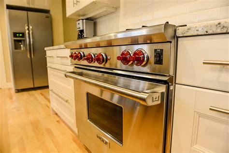 kitchen appliances portland oregon general contractors kitchen remodeling portland or