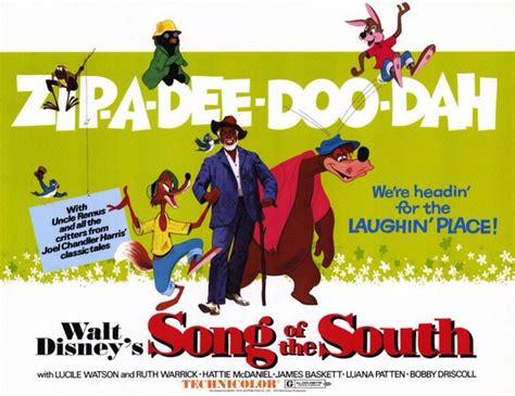 disney film zippity doo dah zip a dee doo dah it s a southern thing pinterest
