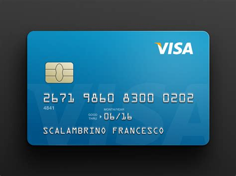 Credit Card Template Psd by Credit Card Template Freebie Sketch Resource