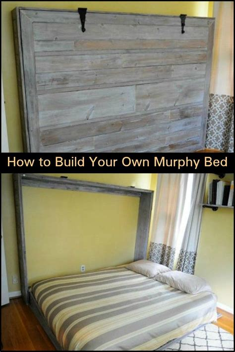 make your own murphy bed 162 best bedrooms inspiration images on pinterest