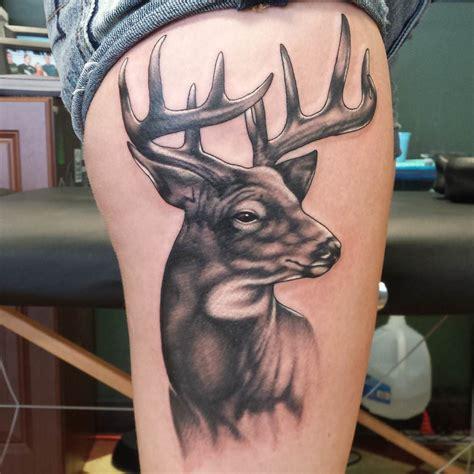 deer tattoos tattoo designs design trends