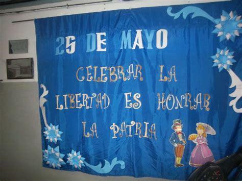 palabras alusivas 25 de mayo bicentenario andresito digital