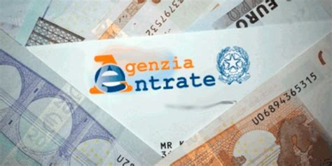 ufficio dell entrata agenzia delle entrate rimborsi diretti ai contribuenti