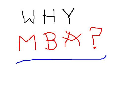 Mba Then Phd by Why Mba Battles Are Forever