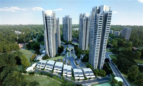 Apartment Floorplans by D Leedon