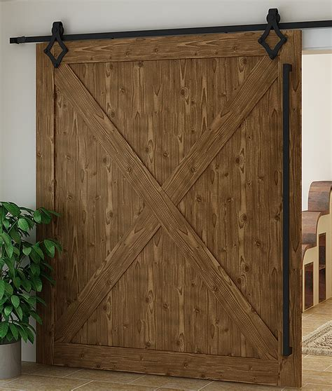 Barn Door Track by Barn Door Track Delaney 6000 Series
