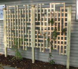 Trellis Panel trellis panel pictures and ideas