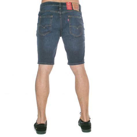 pantalones cortos levis pantal 243 n corto levi s 511 slim shrt non cutoff diaz nv