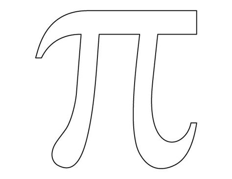 quest pattern life of pi pi pattern use the printable outline for crafts creating