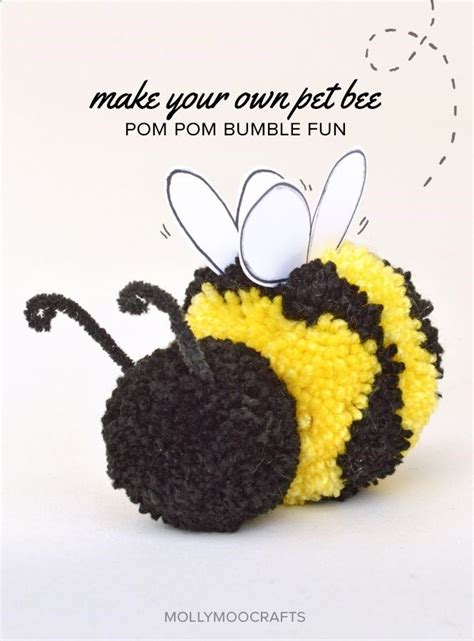 the shiny bee who felt out of place conscious volume 1 books 25 best ideas about pom pom animals on pom