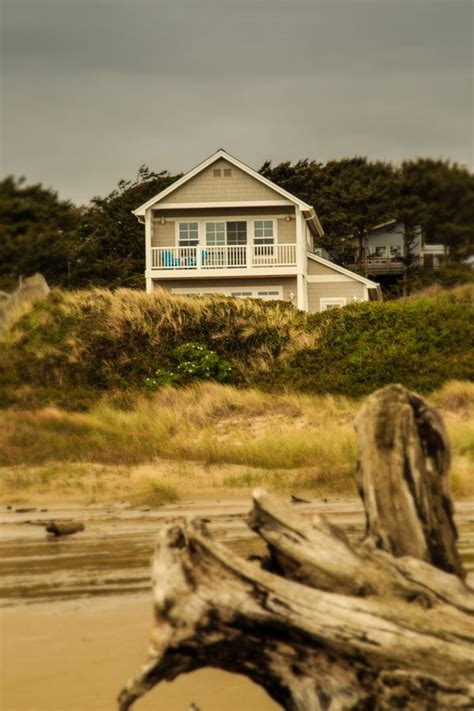 Cabins In Florence Oregon by Florence Oregon Vacation Rental Traxler S Surfside Cottage