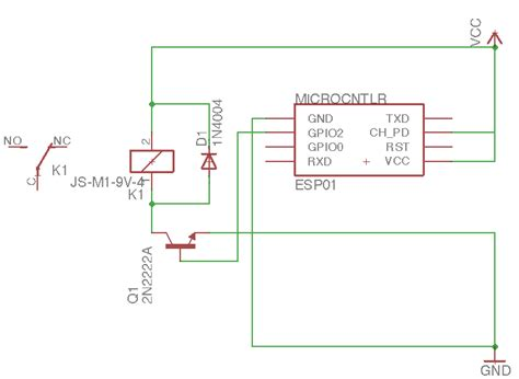 pull resistor relay relay pull up on npn transistor during microcontroller power up electrical engineering