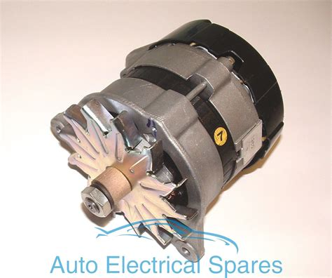 15 acr lucas alternator wiring diagram alternator parts