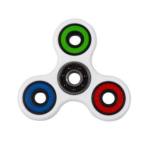 Batman Bar Fidget Spinner Blue 1 3 colors tri spinner fidget fspnnr