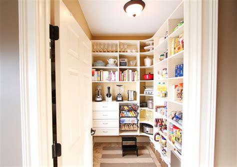 design a pantry laundry room laundry room pantry makeover before after photos 09