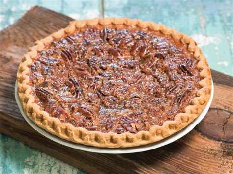 utterly deadly southern pecan pie recipe foodcom