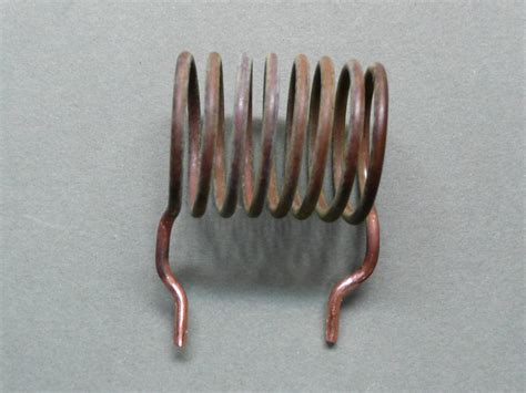 induktor coil what is an inductor