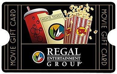 Where Can Regal Gift Card Be Used - staples archives queen bee coupons