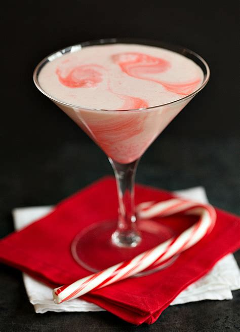 candy cane martini recipe candy cane martini jelly shots recipe dishmaps