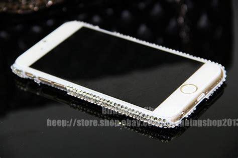 Hati2 Plastic Casing Back Cover Iphone 7 8 Plus handmade bling austria