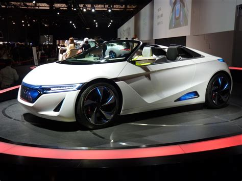 new honda sports car honda ev ster electric concept car could make it to production