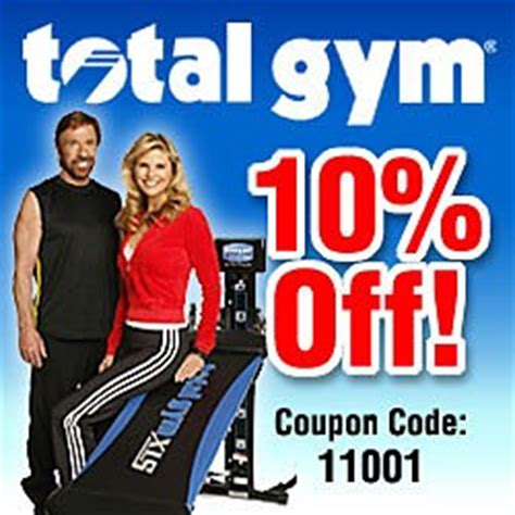 total chuck norris home trial offer