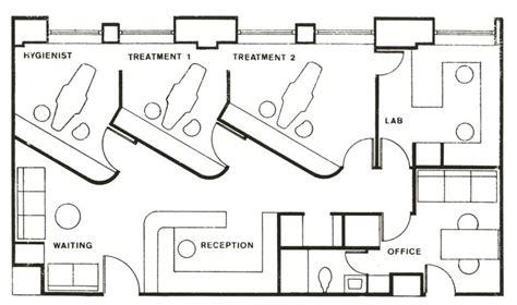 dental surgery floor plans dental office with a few tweaks salon modify door to