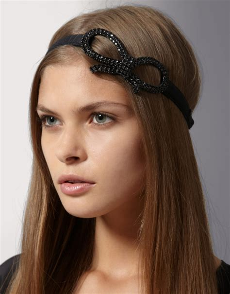 headband shapes and hairstyles summer trends chic lifestyle